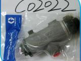 固瑞克原装进口自动计量阀C02022防滴漏涂胶阀范围可调