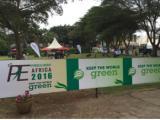 2017年肯尼亚太阳能展/肯尼亚能源电力展