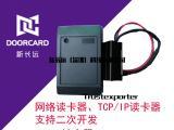 新长远网络TCP/IP-ID读卡器 广域局域网跨网二次开发