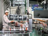 果汁加工生产线 全自动饮料生产设备
