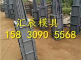 钢丝网立柱模具拉料杆使用技巧