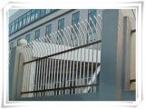 江都护栏 楼梯扶手 阳台栏杆 围墙栅栏 百叶窗生产厂家