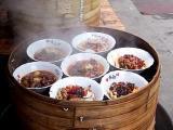 台州浏阳蒸菜培训中心 长期培训 随到随学 香滋恋美食培训学校