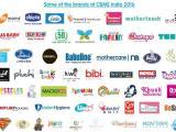 2017年CBME南亚印度国际孕婴童展