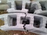 混凝土排水检查井模块 砼井壁模块