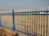锌钢护栏防护功能强 样式美观