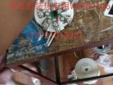 双支铠装铂热电阻WZPK2-105 WZPK2-106