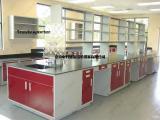 供应北京红色实验台 红色操作台  红色工作台