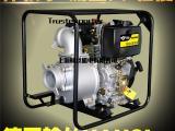 4寸柴油机动自吸抽水泵价格