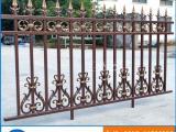 户外铝合金别墅庭院护栏定制 欧式高档花园栏杆栅栏
