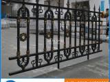 专业定制别墅室外铝合金庭院围栏终身不锈免维护