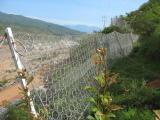 边坡防护网落石拦截网生产厂家