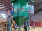脉冲除尘器工作原理和技术