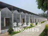 供应阳光板花卉大棚 阳光板温室厂家 质量保证