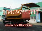 天龙20吨前四后八拉35吨对接垃圾车当自卸用妙