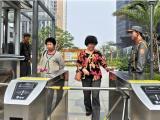 刷卡门禁安装,一卡通门禁安装,深圳地区门禁安装维修电话