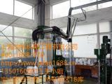 上海废气处理-工业废气处理的各种技术比较
