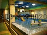 婴儿游泳池设备厂家推陈出新设计安装保养室内儿童水上乐园游泳池