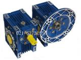 RV90蜗轮减速机/RV铝合金蜗轮箱/NG减速机