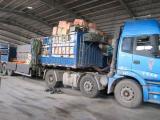 全球布料货运批量到国内进口清关 免税清关 国际货运物流公司