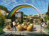 广东天霸设计为您打造心目中理想的百货装修项目
