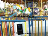 公园刷卡机,游乐场售票机,游乐场刷卡机