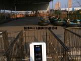 游乐场创新经营管理系统、儿童游乐场刷卡机
