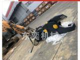 进口挖掘机液压剪 国产挖掘机鹰嘴液压剪厂家