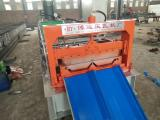 角驰压瓦机彩钢瓦成型设备
