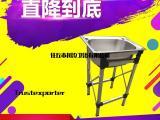 川汐卫浴不锈钢水槽支架洗菜盆无毛刺易安装年后促销优惠多多