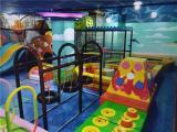 室内主题乐园,亲子乐园淘气堡