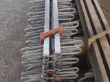 桥梁伸缩缝装置 桥梁GQF伸缩缝C40型 模数式伸缩缝