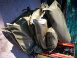 【篷杆篷布厂家】载贷车使用的篷杆篷布哪里有卖多少钱
