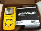 GasAlertMicroClipXT四合一气体检测仪