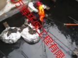 无锡新区沉淀池清理