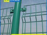 果园防护用双边丝护栏