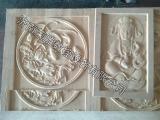 1625一拖六木工雕刻机 1625一拖六家具雕刻机