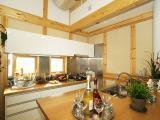 昆仑绿建讲解什么是轻型木结构?