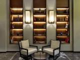 度假酒店软装设计——木艺装饰品设计