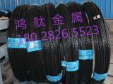 油淬火回火弹簧钢丝性能 油回火弹簧钢丝材质
