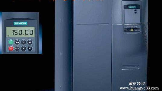 西门子mm440变频器6se6440-2uc21-1ba1