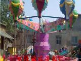万达火爆出售小型游乐设备桑巴气球 投资小收益高!