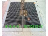 秉德热镀锌树池篦子格栅板G707/20/100,树池盖板