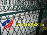刀片护栏刀片围栏刀片隔离网