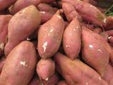 红薯多少钱一斤