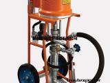 杭州喷涂机长江牌高压无气喷涂机油漆泵 喷漆枪维修 出租