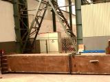 支柱-铆焊件-零部件加工