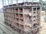 铸造沙箱-大连机械加工
