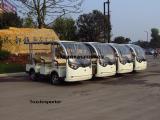 绿通八人座旅游观光车(LT-S8)