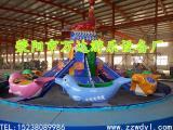 海豚戏水游乐设备 万达游乐厂火热上市